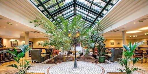 Chill & relax à la Villa Beaumarchais