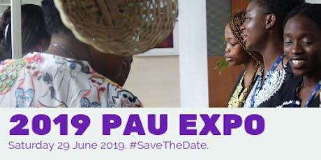 PAU Entrepreneurship EXPO 2019 tickets