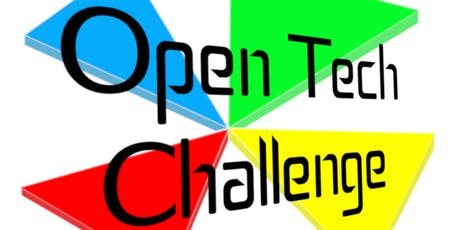 Open Tech Challenge tickets
