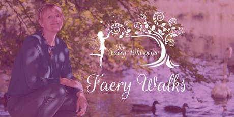 Twilight Faery walk for International Faery Day tickets
