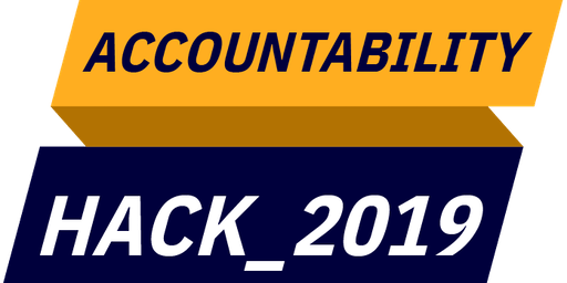 Accountability Hack: meet-up