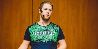 tretton37 code lunch: Building smarter apps powered by Machine Learning