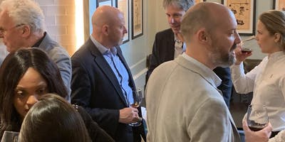 Property Networking Event - Building Connexions