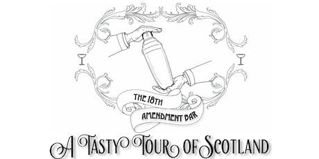 A Tasty Tour of Scotland - A Tastes of Central Geelong Collaboration  tickets
