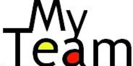 MyTeam Network Elmbridge  tickets