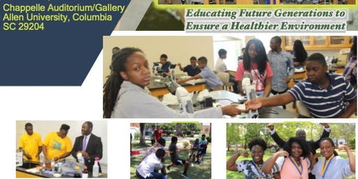 Allen University Environmental Justice Institute Youth Conference