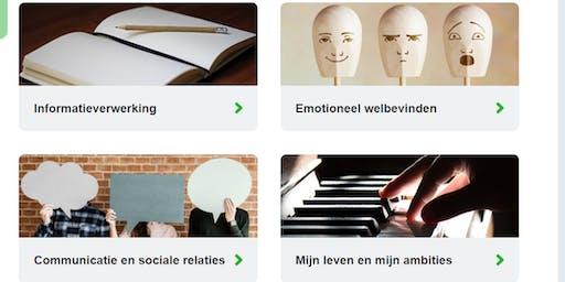 Gent= uitverkocht. Nog tickets beschikbaar voor Leuven. (link onderaan) Autisme bij volwassenen; een inspiratienamiddag voor professionals.