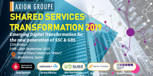 FINANCIAL SHARED SERVICES & GBS TRANSFORMATION