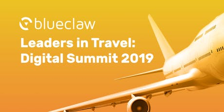 Leaders in Travel: Digital Summit 2019 tickets