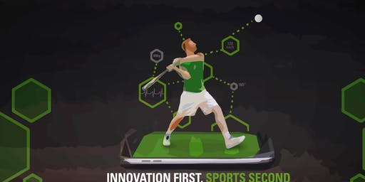 INNOVATION FIRST, SPORTS SECOND