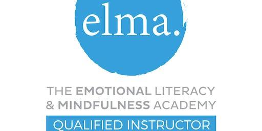 Children 6 Week Emotional Literacy & Mindfulness Course