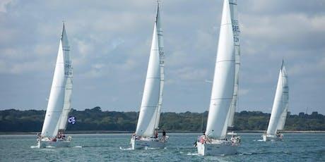 Southampton Sailing Week Regatta - Legal Cup tickets