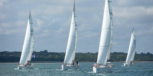 Southampton Sailing Week Regatta - Legal Cup