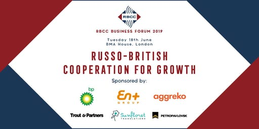 RBCC Business Forum 2019