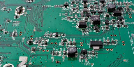 Electronics Development Masterclass tickets
