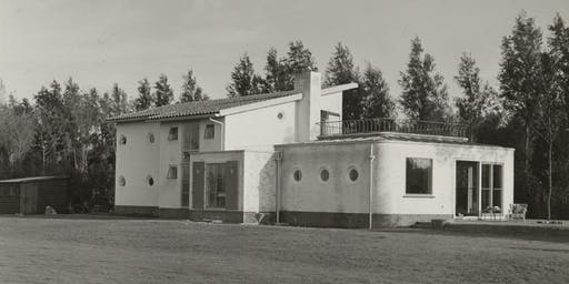 Neuhaus Curriculum: Het Bauhaus in Rhoon