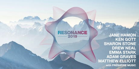 Resonance Conference 2019  tickets