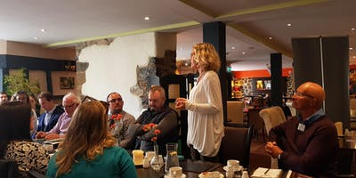 Chudleigh G12 Business Networking July