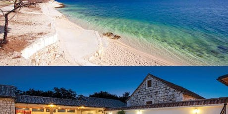 Luxury Yoga Retreat, Split Croatia  tickets