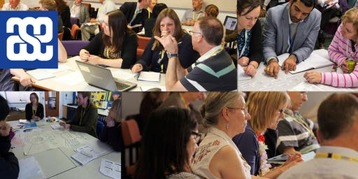 ASE North East Science Education Network