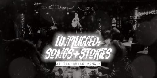 Unplugged: Songs + Stories
