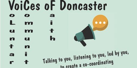 Voices of Doncaster - Celebrating Community Voices tickets