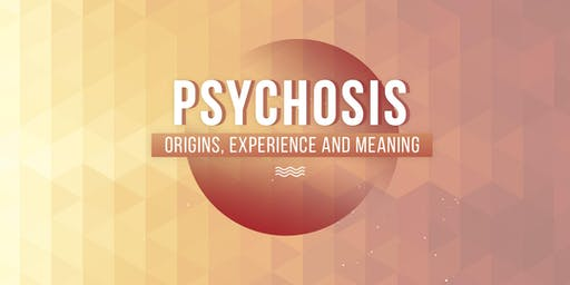 Psychosis: Origins, Experience and Meaning