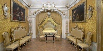 Visita a Palazzo Tozzoni | speciale Card Musei