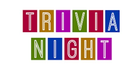 Trivia Night; 80's, 90's and 00's tickets