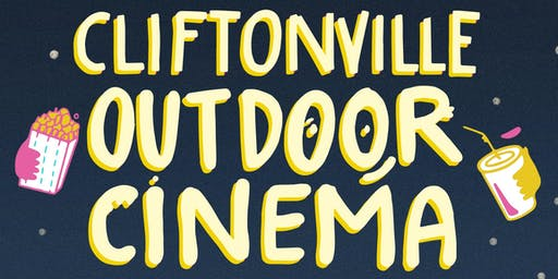 Cliftonville Outdoor Cinema - Sister Act