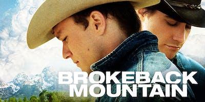 Sydenham Arts Film Club - Brokeback Mountain