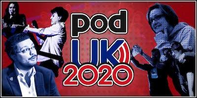 PodUK 2020