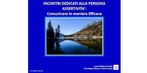 Psicologia e Assertività: la Capacita di Comunicare in Maniera Efficace
