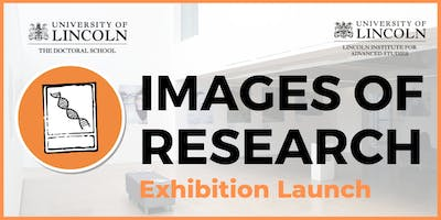 Images of Research Exhibition Launch