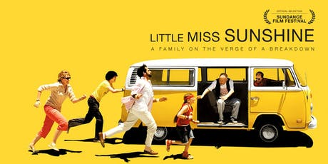 Film Club - Little Miss Sunshine   tickets