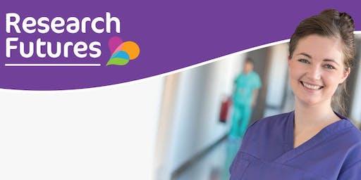 Nottingham University Hospitals Research Forum