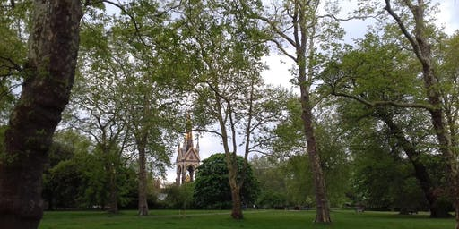 London Plane Tree Conference