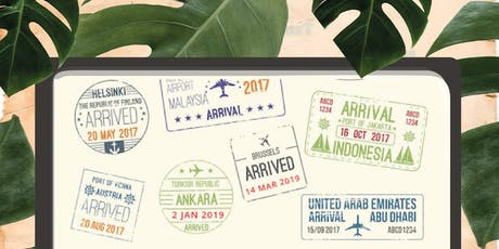 Passport to Indonesia tickets