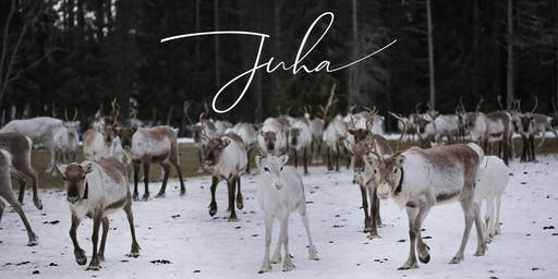 "Film-Premiere ""JUHA - In the life of a reindeer herder"""