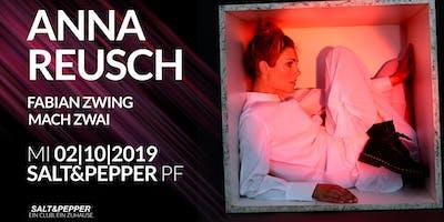 Salt&Pepper pres. Anna Reusch