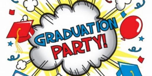ACE Graduation Party
