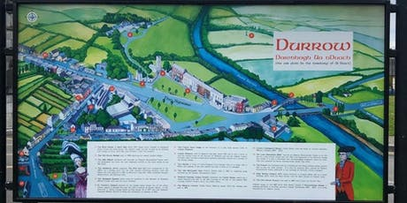 Durrow Laois Historical Walk in conjunction with Durrow Scarecrow Festival  tickets