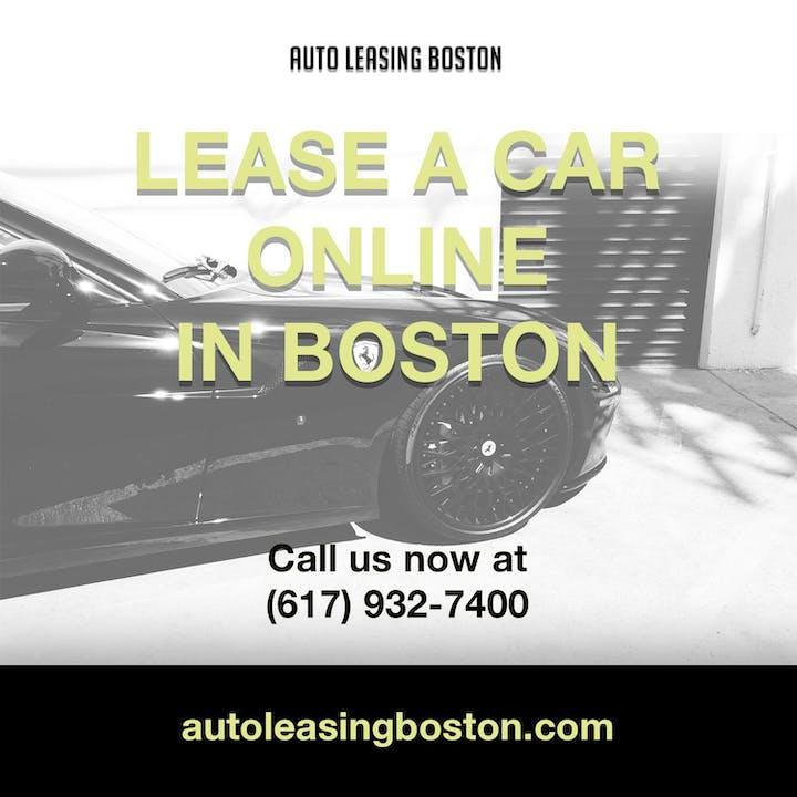 Auto Leasing Boston Lease A Car Online In Boston Tickets Thu Nov