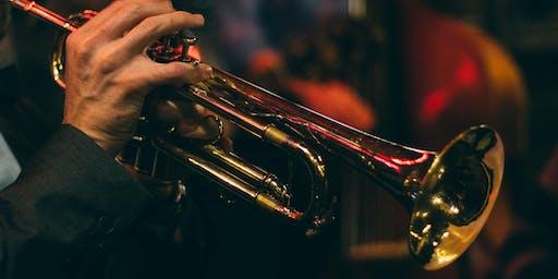 best before bed - live jazz music with Rachel Lightbody & Tom Gibbs