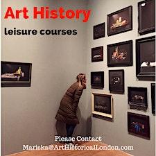 Art Historical London logo
