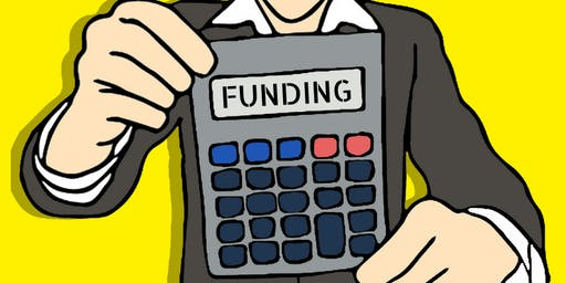 Arts and Heritage Funding Surgeries