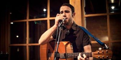 Sean Gaffney Band