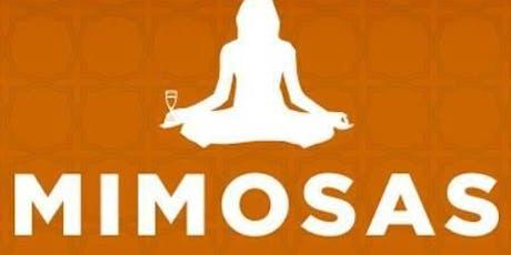 ShesPrettiFit x CordialCocktailLLC: Bottomless Yoga & Mimosas tickets
