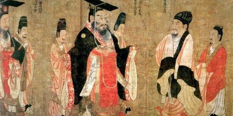 Chinese Art, an introduction tickets