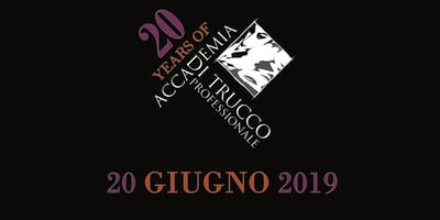 20 anni di Accademia Di Trucco Professionale